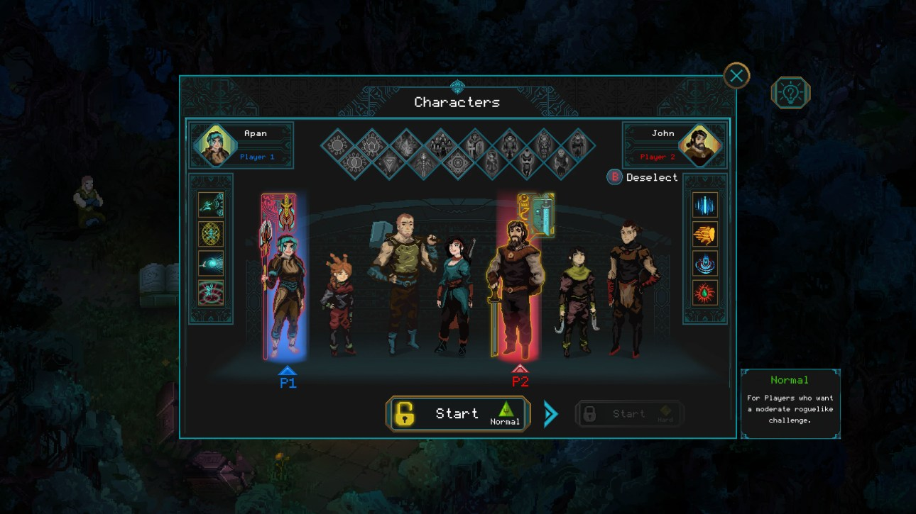 Children of Morta Family Trials Free Download