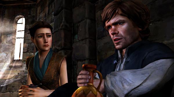 Descargar Game of Thrones: Episode 1 - Iron from Ice
