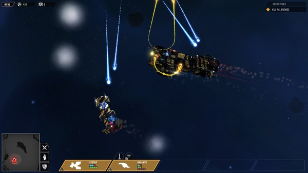 Distant Star: Revenant Fleet Free Download
