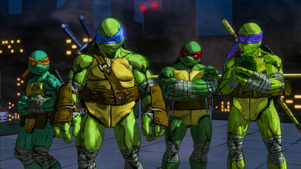 Teenage Mutant Ninja Turtles: Mutants in Manhattan Launch Trailer 1