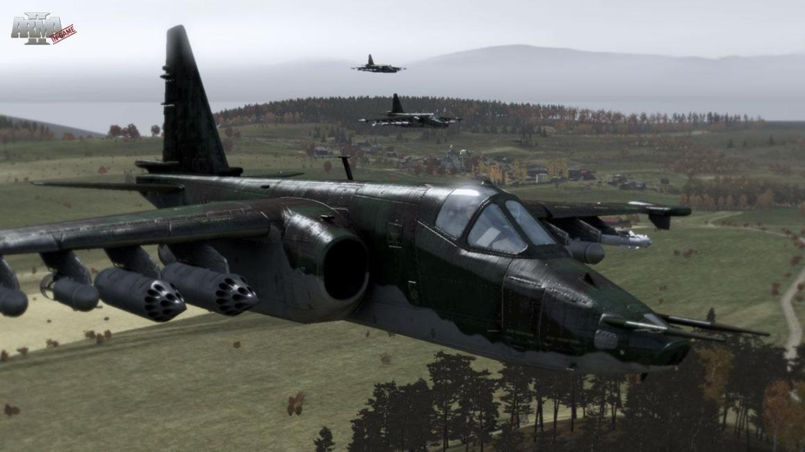 Arma 2  PREVIEW