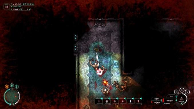 Subterrain screenshot 1