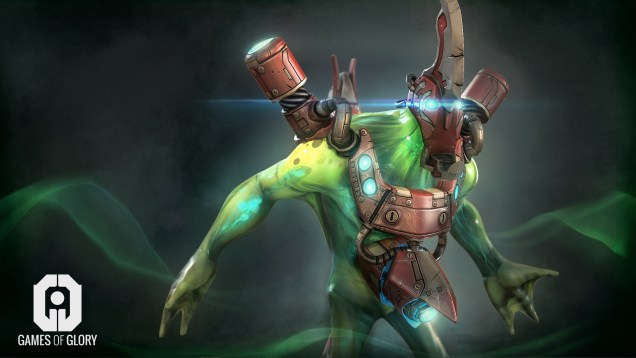 8 Things a Moba Has to do to Stand Above the Competition