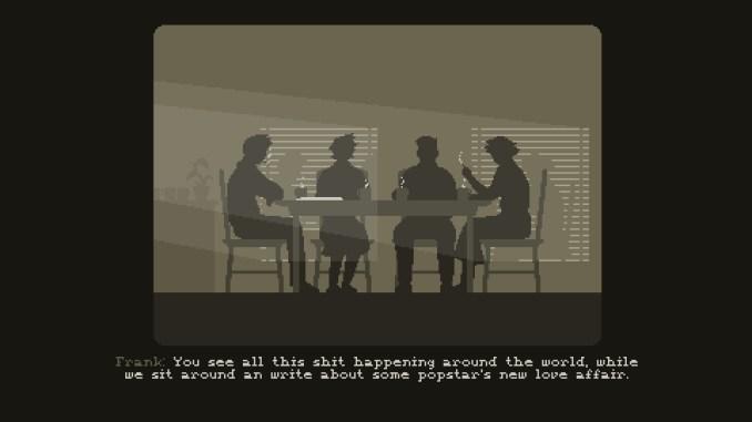 The Westport Independent screenshot 2