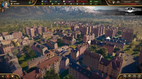 Urban Empire torrent