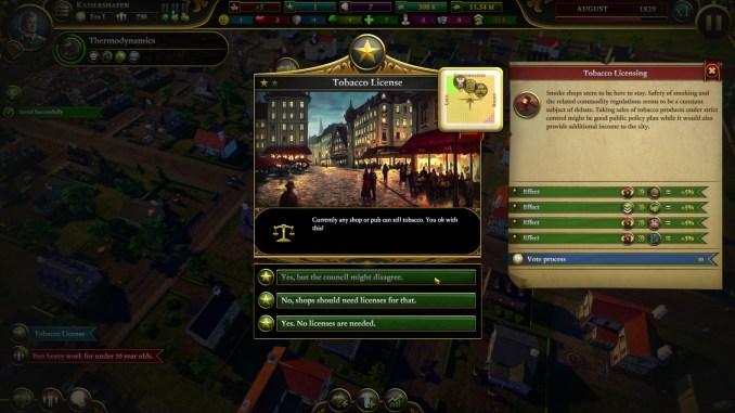 Urban Empire screenshot 2