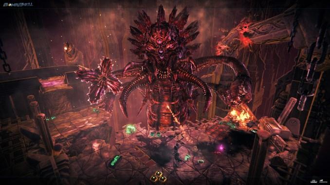 Bombshell screenshot 3