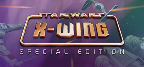 STAR WARS - X-Wing Special Edition Free Download