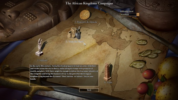 Age of Empires II HD: The African Kingdoms image 3