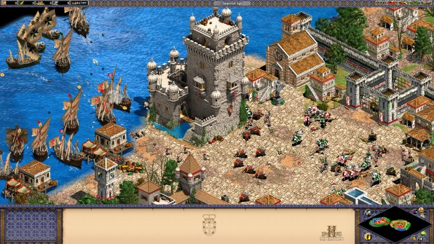 Age of Empires II HD: The African Kingdoms image 2