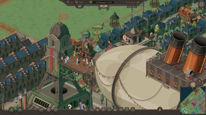 Lethis - Path of Progress screenshot 2