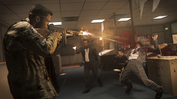 Mafia III v1.0 Plus 15 Trainer Fixed-FLiNG