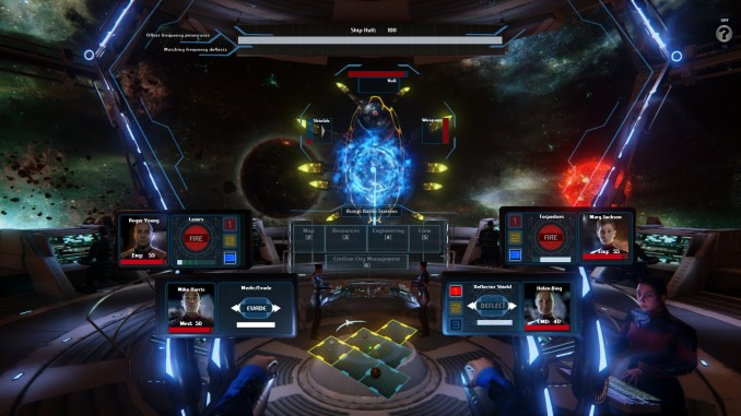 Into the Stars screenshot 3