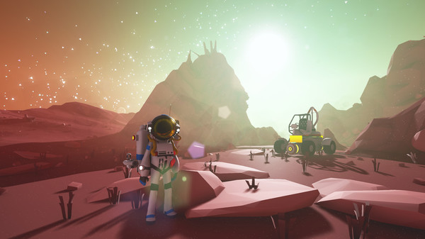 ASTRONEER Crack PC Free Download
