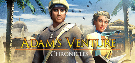 Image result for adam's venture chronicles