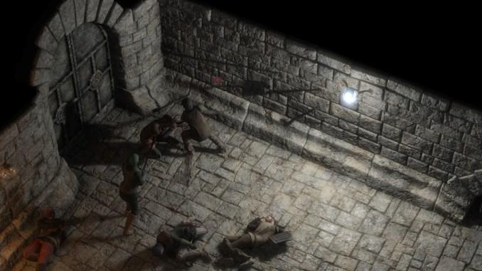 Exanima screenshot 3