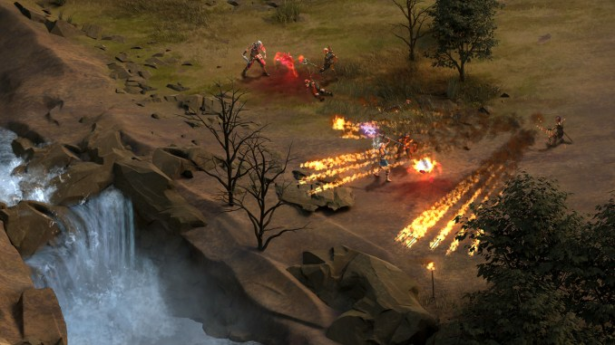Tyranny screenshot 3