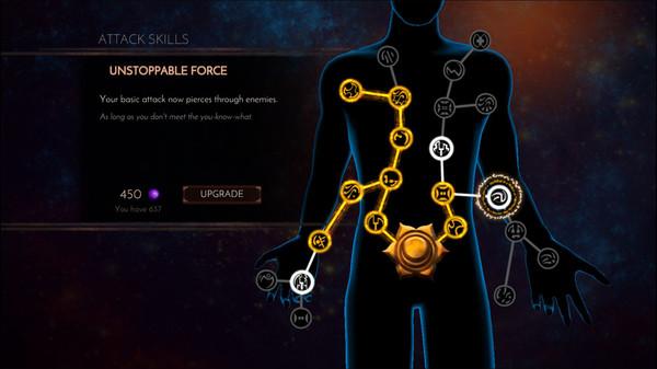 Leap of Fate PC CODEX screen