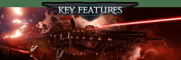Battlefleet Gothic Armada Tau Empire-SKIDROW-61 - Game Screenshot