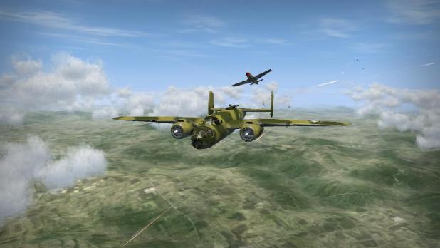 WarBirds: World War II Combat Aviation - Free Full Download
