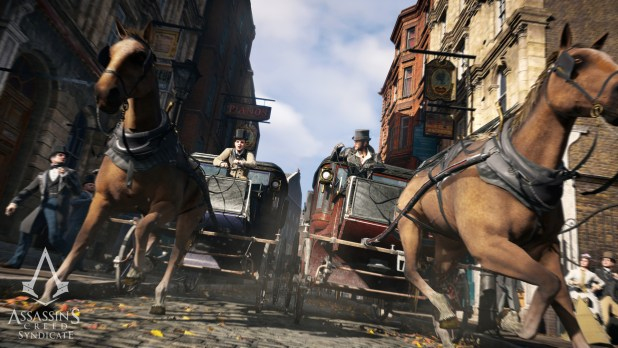 Assassins Creed Syndicate Selective DLC files image 1