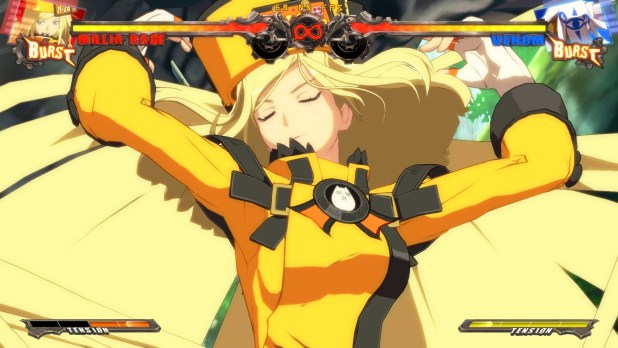 Guilty Gear Xrd -SIGN- image 3