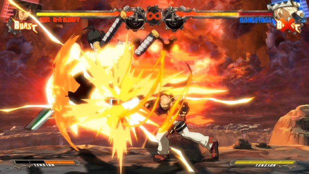 Guilty Gear Xrd -SIGN- - Free Full Download | CODEX PC Games