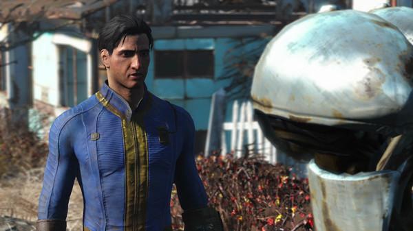 Fallout 4 v1.0-v1.7.19 Plus 20 Trainer-FLiNG