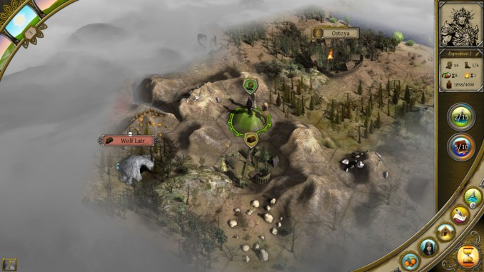 Thea: The Awakening screenshot 3