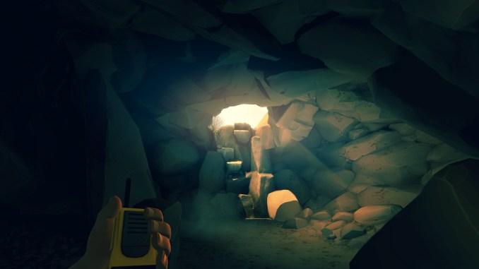 Firewatch screenshot 2