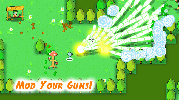 Zombie Party Free Download