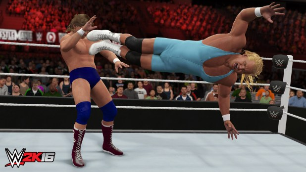 wwe 2k14 pc game torrent download