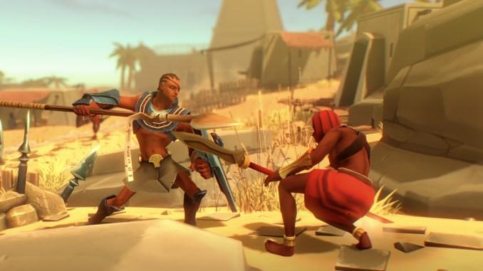 Pharaonic screenshot 1