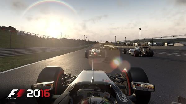 Formula 1 F1 2016