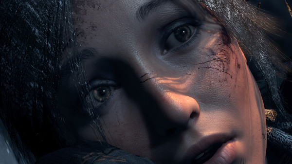 Rise of the Tomb Raider: 20 Year Celebration Launch Trailer 2