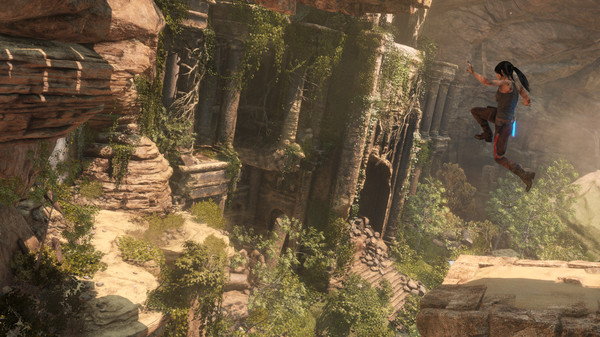 Rise of the Tomb Raider™ Free Download