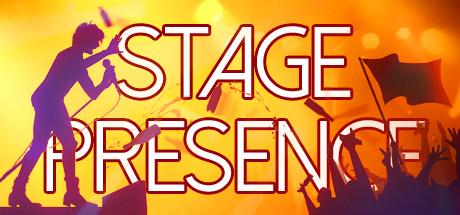 header Stage Presence | PLAZA | 1.1 GB