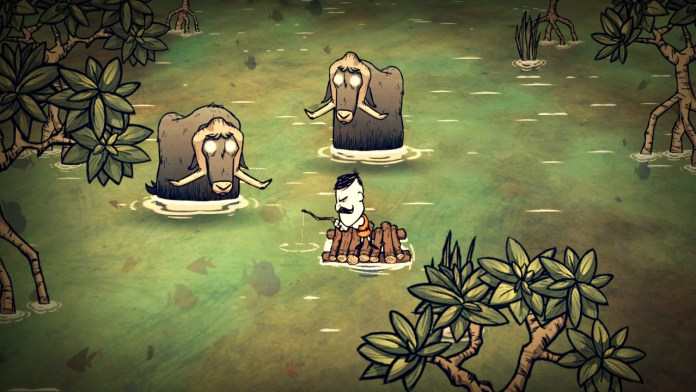 tải game Don't Starve: Shipwrecked