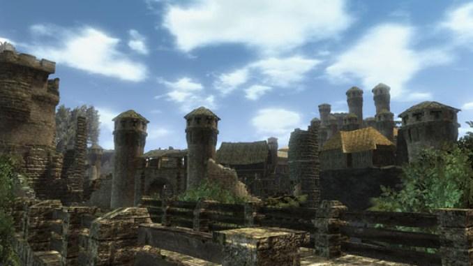 Gothic 3 screenshot 1