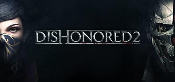 dishonored 2 ile ilgili görsel sonucu
