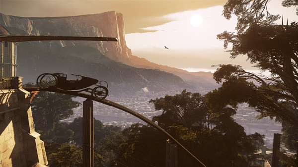 Dishonored 2 v1.74 Plus 15 Trainer-FLiNG