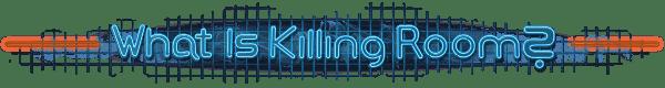 Killing Room-CODEX-80 - Game Screenshot