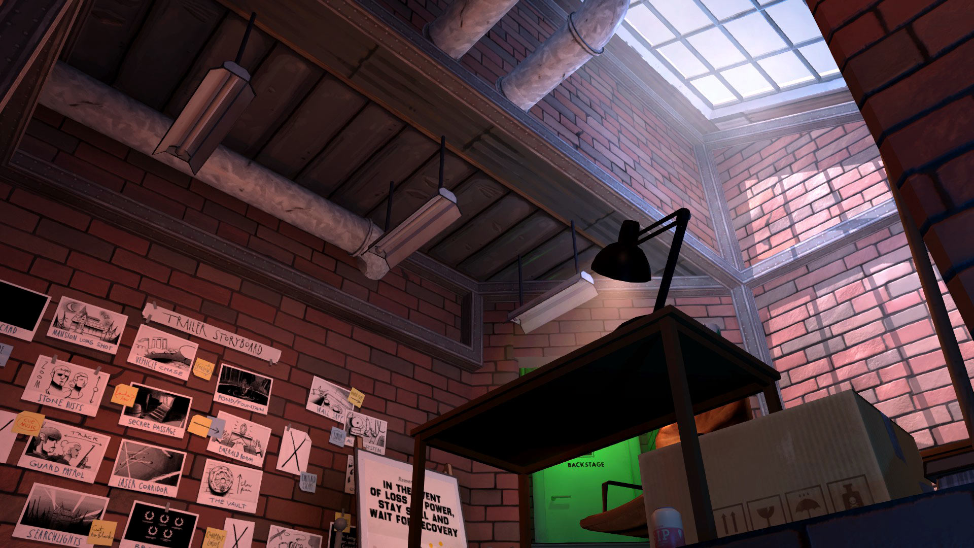 The Stanley Parable on Steam