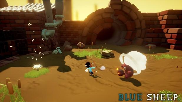 Blue Sheep image 3