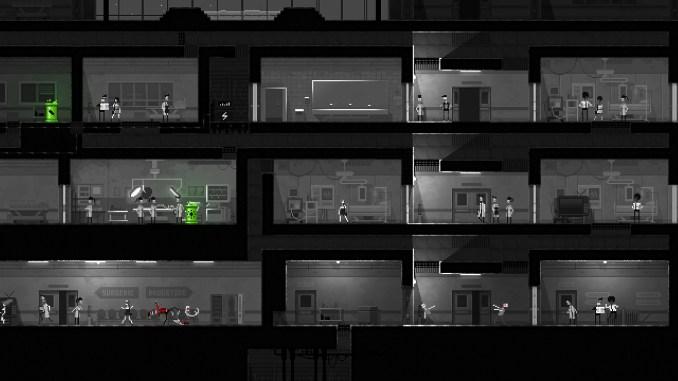 Zombie Night Terror screenshot 3