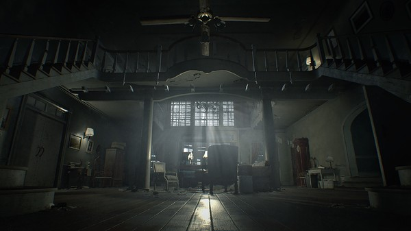 Download Resident Evil 7 Biohazard PC