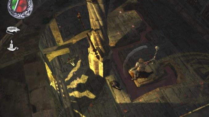 The Bard's Tale screenshot 1