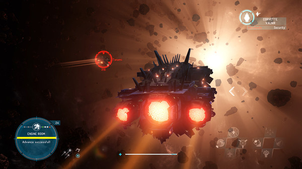 Starpoint Gemini Warlords Free Download
