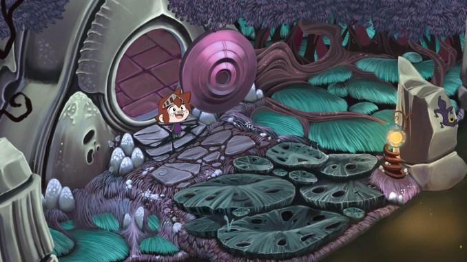 The Little Acre screenshot 1