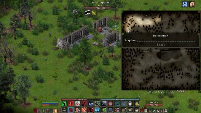 Balrum screenshot 2